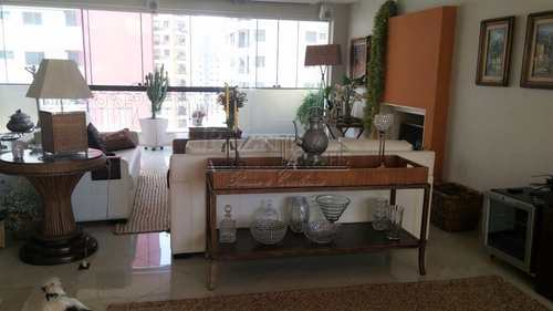 Apartamento, código 3226 em São Bernardo do Campo, bairro Centro