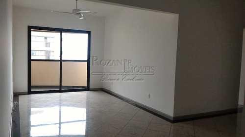 Apartamento, código 3230 em São Bernardo do Campo, bairro Jardim Chácara Inglesa