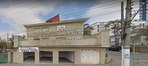 Sobrado Comercial, código 3339 em São Bernardo do Campo, bairro Jardim do Mar