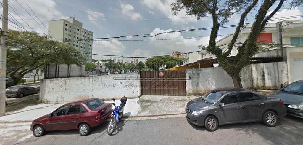 Terreno Rural em São Bernardo do Campo, bairro Jardim Chácara Inglesa