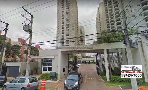 Apartamento, código 3344 em São Bernardo do Campo, bairro Independência