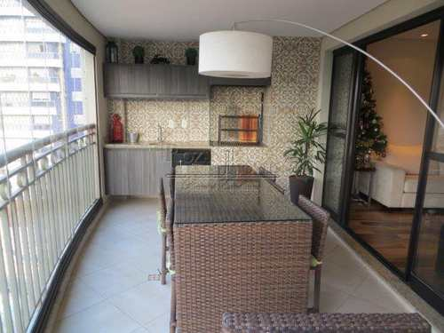 Apartamento, código 3365 em São Bernardo do Campo, bairro Parque Anchieta