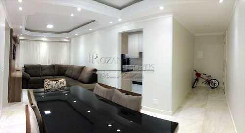 Apartamento, código 3367 em São Bernardo do Campo, bairro Centro