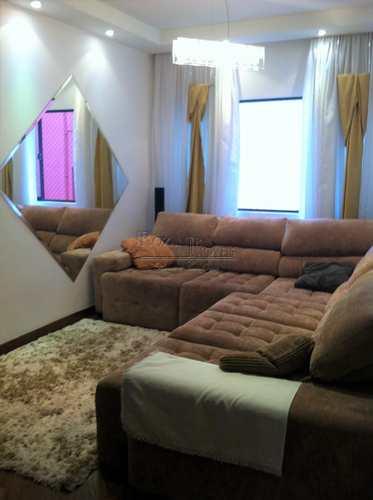 Apartamento, código 3374 em São Bernardo do Campo, bairro Rudge Ramos