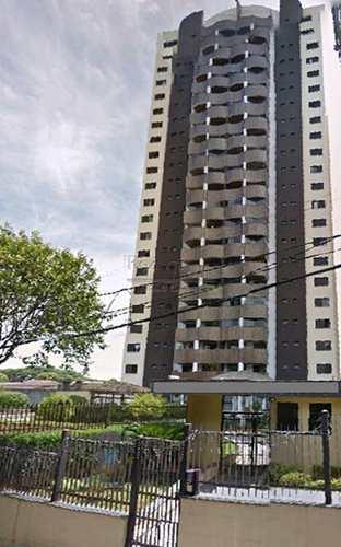 Apartamento, código 3381 em São Bernardo do Campo, bairro Rudge Ramos