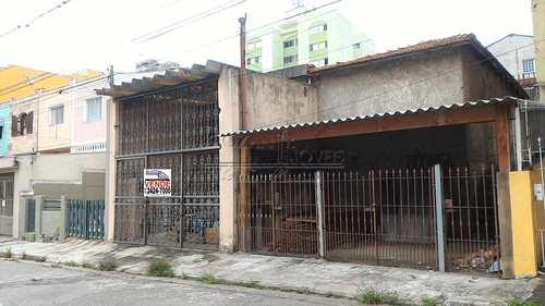 Terreno Rural, código 3388 em São Bernardo do Campo, bairro Vila Marlene