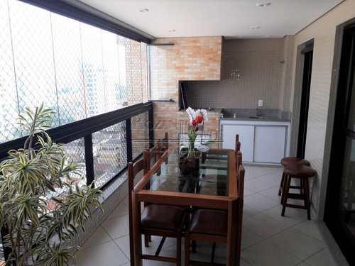 Apartamento, código 3412 em São Bernardo do Campo, bairro Parque Anchieta