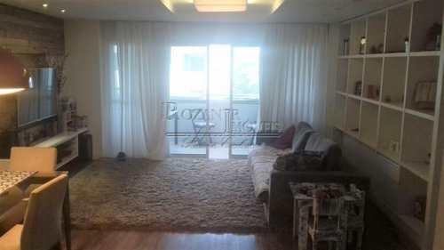 Apartamento, código 3418 em São Bernardo do Campo, bairro Rudge Ramos