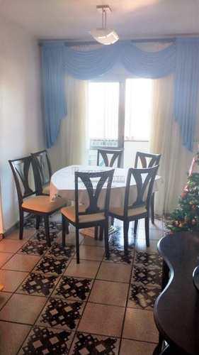 Apartamento, código 3423 em São Bernardo do Campo, bairro Rudge Ramos