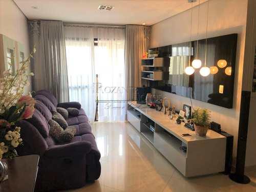 Apartamento, código 3429 em São Bernardo do Campo, bairro Rudge Ramos