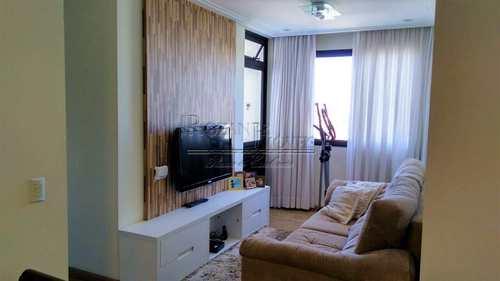 Apartamento, código 3440 em São Bernardo do Campo, bairro Centro