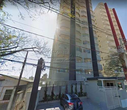 Apartamento, código 3453 em São Bernardo do Campo, bairro Baeta Neves