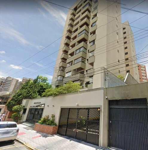 Apartamento, código 3455 em São Bernardo do Campo, bairro Centro