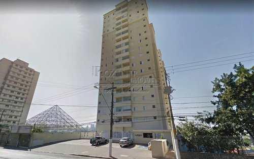 Apartamento, código 3464 em São Bernardo do Campo, bairro Centro