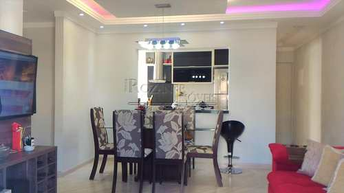 Apartamento, código 3468 em São Bernardo do Campo, bairro Centro