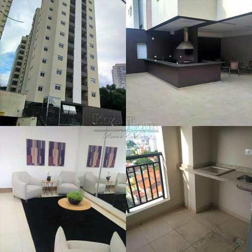 Apartamento, código 3471 em São Bernardo do Campo, bairro Centro