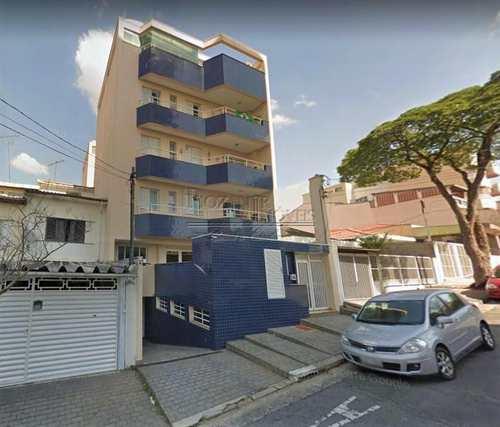 Cobertura, código 3474 em São Bernardo do Campo, bairro Parque Anchieta