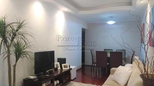 Apartamento, código 3478 em São Bernardo do Campo, bairro Jardim Chácara Inglesa