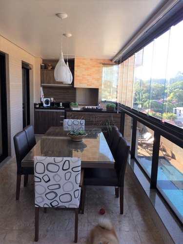 Apartamento, código 3480 em São Bernardo do Campo, bairro Parque Anchieta