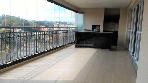 Apartamento, código 3482 em São Bernardo do Campo, bairro Nova Petrópolis