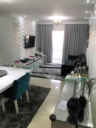 Apartamento, código 3486 em São Bernardo do Campo, bairro Centro