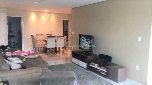 Apartamento, código 3490 em São Bernardo do Campo, bairro Jardim do Mar