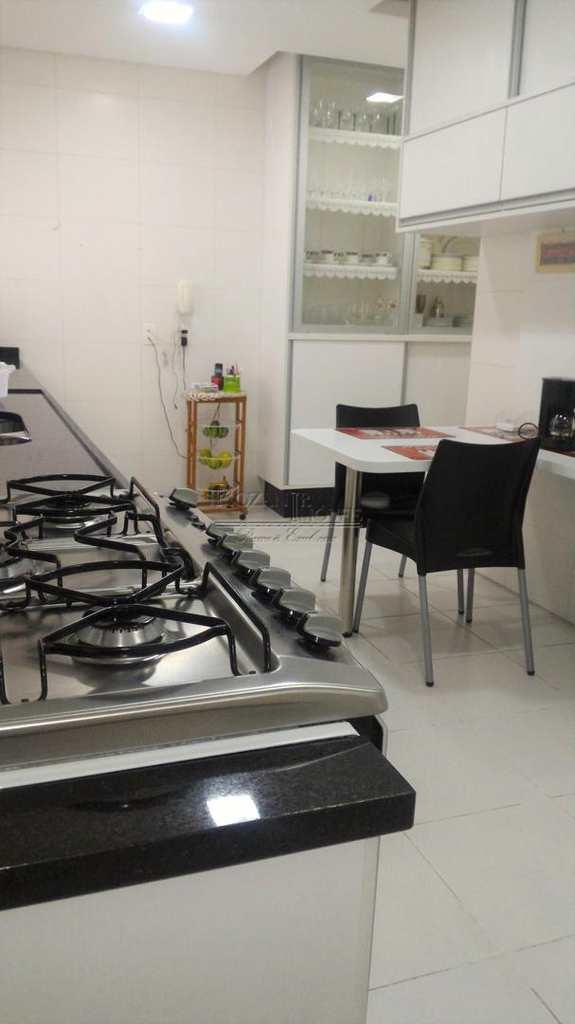 Apartamento em São Bernardo do Campo, bairro Nova Petrópolis