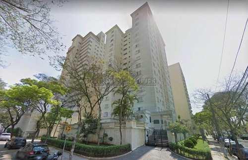 Apartamento, código 3506 em São Bernardo do Campo, bairro Jardim Chácara Inglesa