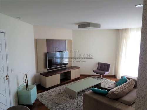 Apartamento, código 3526 em São Bernardo do Campo, bairro Centro