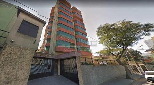 Apartamento, código 3533 em São Bernardo do Campo, bairro Centro