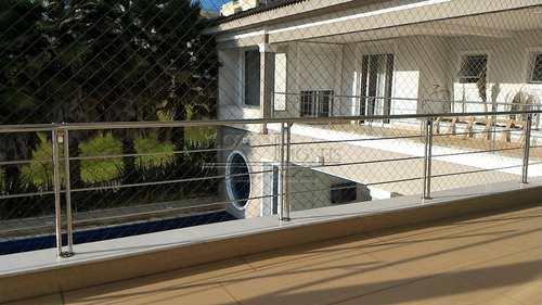 Sobrado, código 3548 em São Bernardo do Campo, bairro Demarchi