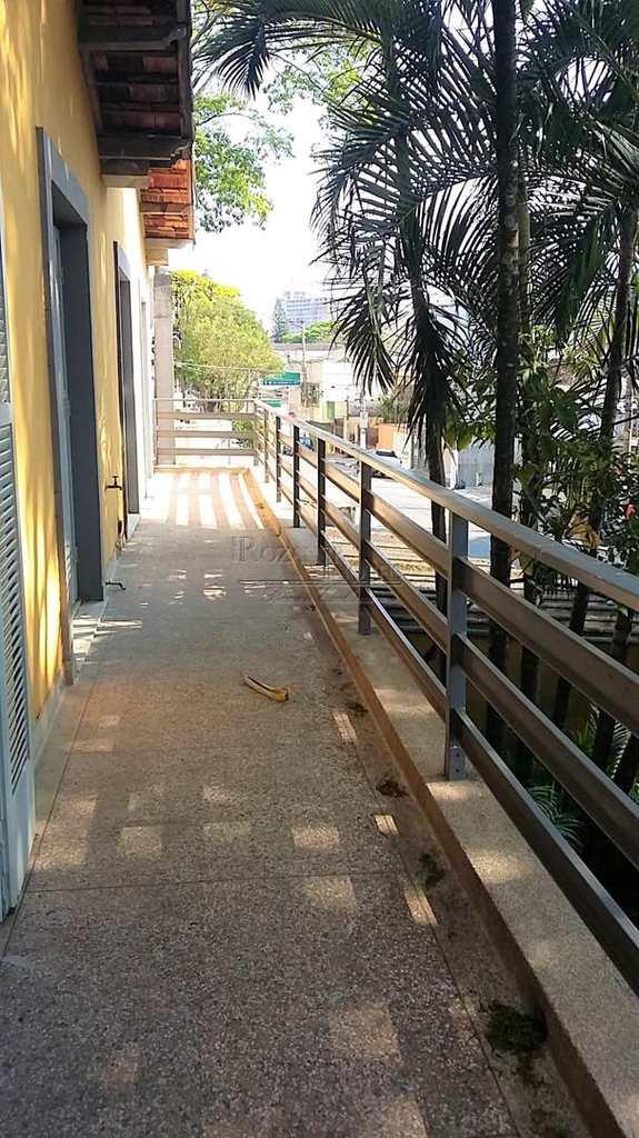 Sobrado em São Bernardo do Campo, no bairro Centro