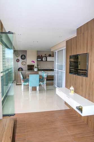 Apartamento, código 3584 em São Bernardo do Campo, bairro Nova Petrópolis