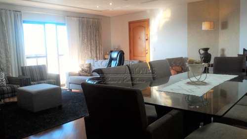 Apartamento, código 3593 em São Bernardo do Campo, bairro Jardim das Américas