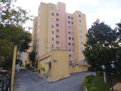 Apartamento, código 3603 em São Bernardo do Campo, bairro Assunção