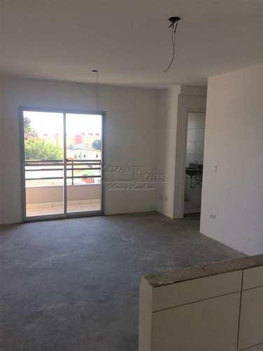 Apartamento, código 3604 em São Bernardo do Campo, bairro Assunção