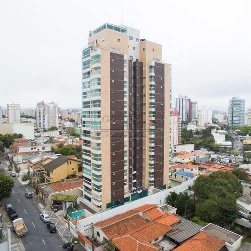 Cobertura, código 3608 em São Bernardo do Campo, bairro Centro