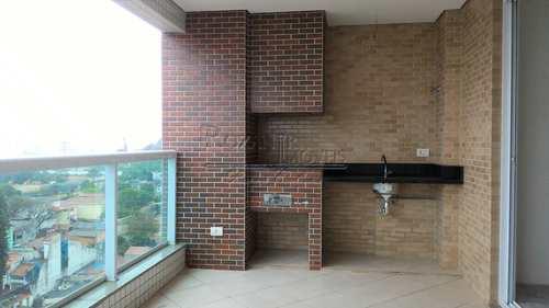 Apartamento, código 3613 em São Bernardo do Campo, bairro Centro