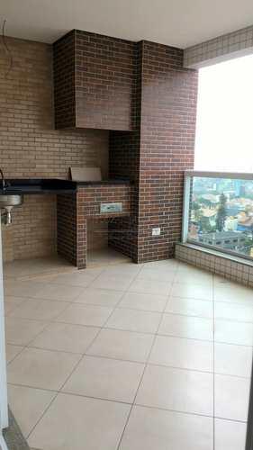 Apartamento, código 3614 em São Bernardo do Campo, bairro Centro