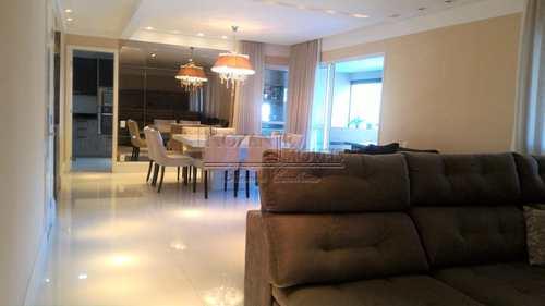 Apartamento, código 3623 em São Bernardo do Campo, bairro Nova Petrópolis