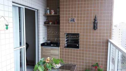 Apartamento, código 3625 em São Bernardo do Campo, bairro Centro