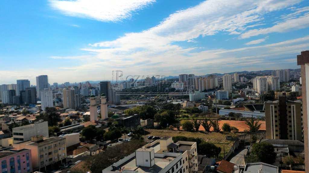 Apartamento em São Bernardo do Campo, no bairro Jardim Chácara Inglesa