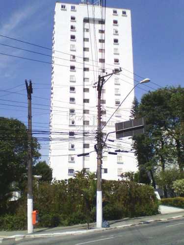 Apartamento, código 3631 em São Bernardo do Campo, bairro Centro