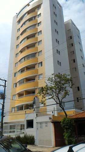 Cobertura, código 3638 em São Bernardo do Campo, bairro Centro