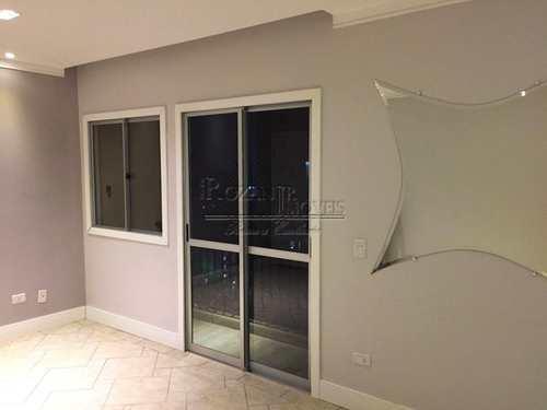 Apartamento, código 3656 em São Bernardo do Campo, bairro Planalto