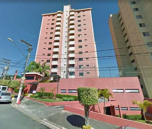 Apartamento, código 3660 em São Bernardo do Campo, bairro Centro