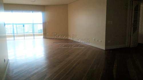 Apartamento, código 3666 em São Bernardo do Campo, bairro Jardim do Mar