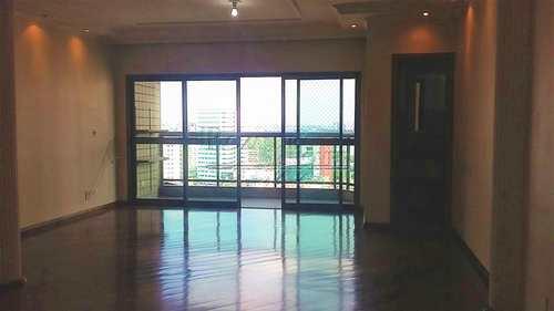 Apartamento, código 3667 em São Bernardo do Campo, bairro Jardim do Mar