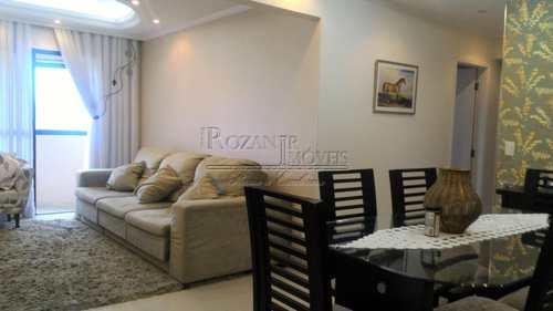 Apartamento, código 3668 em São Bernardo do Campo, bairro Jardim Chácara Inglesa