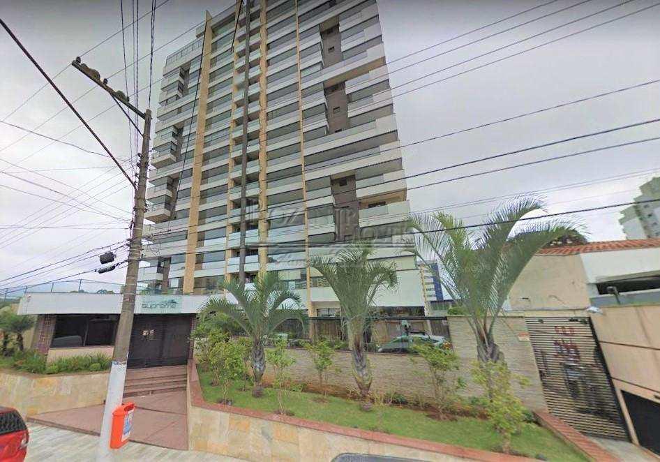 Cobertura em São Bernardo do Campo, bairro Parque Anchieta